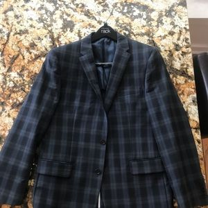 John Varvatos sport coat